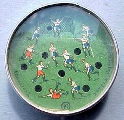 Историческое :: Игрушки из СССР фото 19