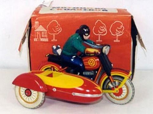 Историческое :: Игрушки из СССР фото 28