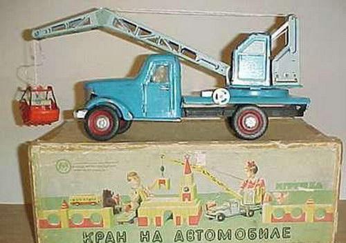 Историческое :: Игрушки из СССР фото 33