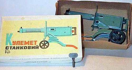 Историческое :: Игрушки из СССР фото 48