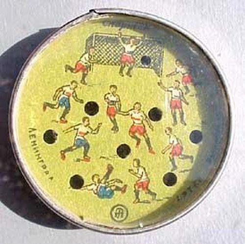 Историческое :: Игрушки из СССР фото 60