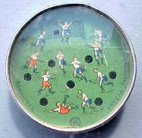 Историческое :: Игрушки из СССР фото 61