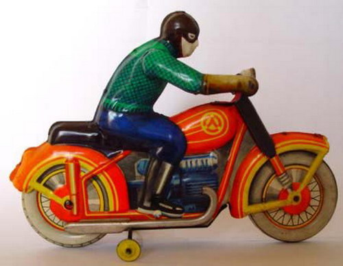 Историческое :: Игрушки из СССР фото 71