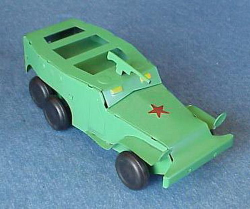 Историческое :: Игрушки из СССР фото 85