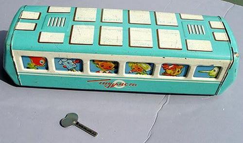 Историческое :: Игрушки из СССР фото 99