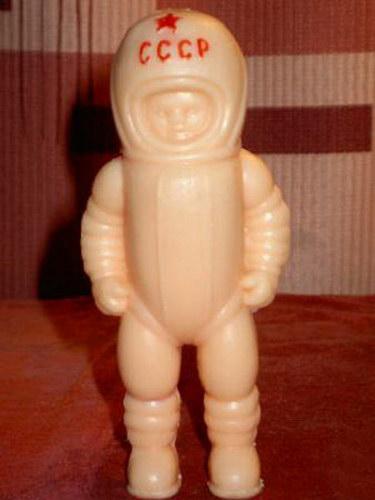 Историческое :: Игрушки из СССР фото 110
