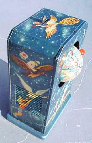 Историческое :: Игрушки из СССР фото 118