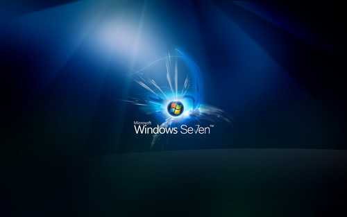 Обои Windows Seven фото 4