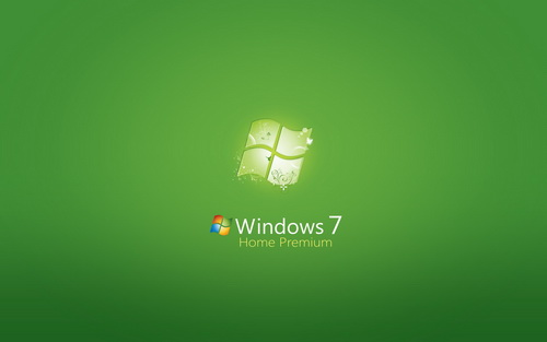 Обои Windows Seven фото 7