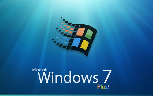 Обои Windows Seven фото 11