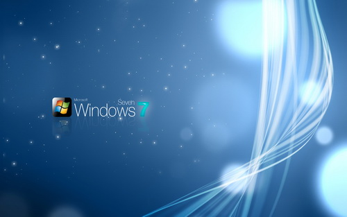 Обои Windows Seven фото 44