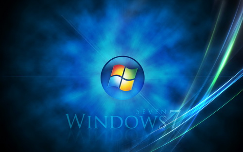 Обои Windows Seven фото 48